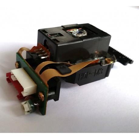 Lente laser CCD-30 HOP-M3