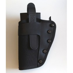 Funda Vega Holster PC2 Modelo Largo para zurdos