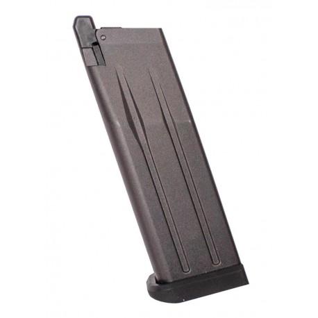Cargador pistola WE Hi-Capa 3.8 - 6mm