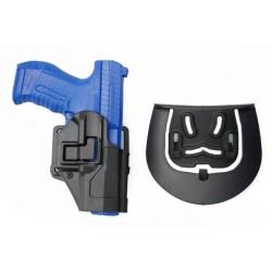 Funda pistolera BlackHawk Serpa CQC para P99 - SW99