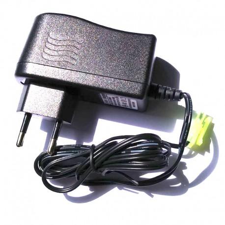 Cargador de batería Li-ion XVE-1200030