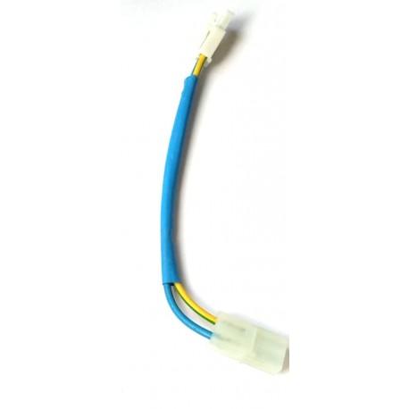 Adaptador 170mm conector Tamiya hembra - miniconector Tamiya macho