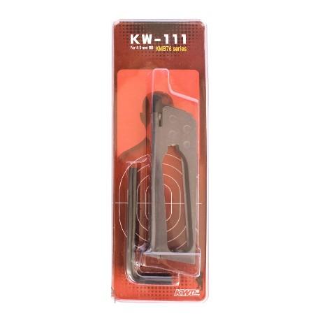 Cargador CO2 KW-111 series KM876