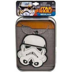 Collar Star Wars Stormtrooper