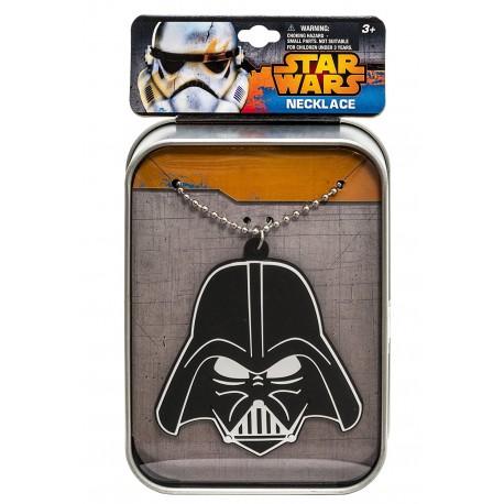 Collar Star Wars Darth Vader