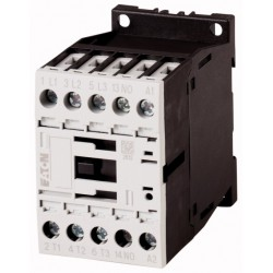 CONTACTOR TRIP.12A DILM12-10(24VDC)