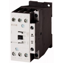 CONTACTOR TRIPLE 18A DILM17-10