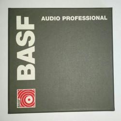 Cinta BASF Audio Profesional DP26 FE LH 13/366M 5IN 1201FT