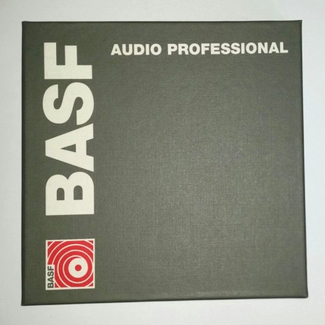 Cinta BASF Audio Profesional DP26 FE LH 13/366M 5IN 1201FT