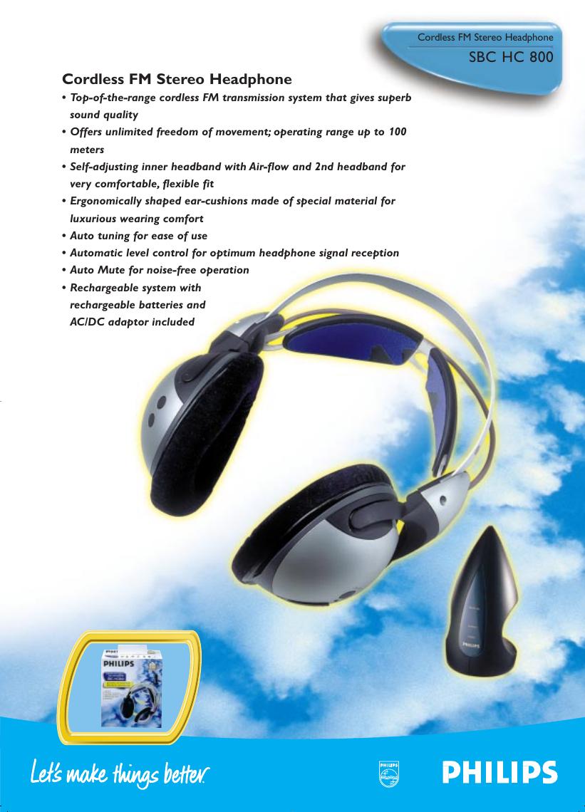 SBC HC800